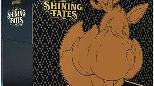Shining Fates ETBs