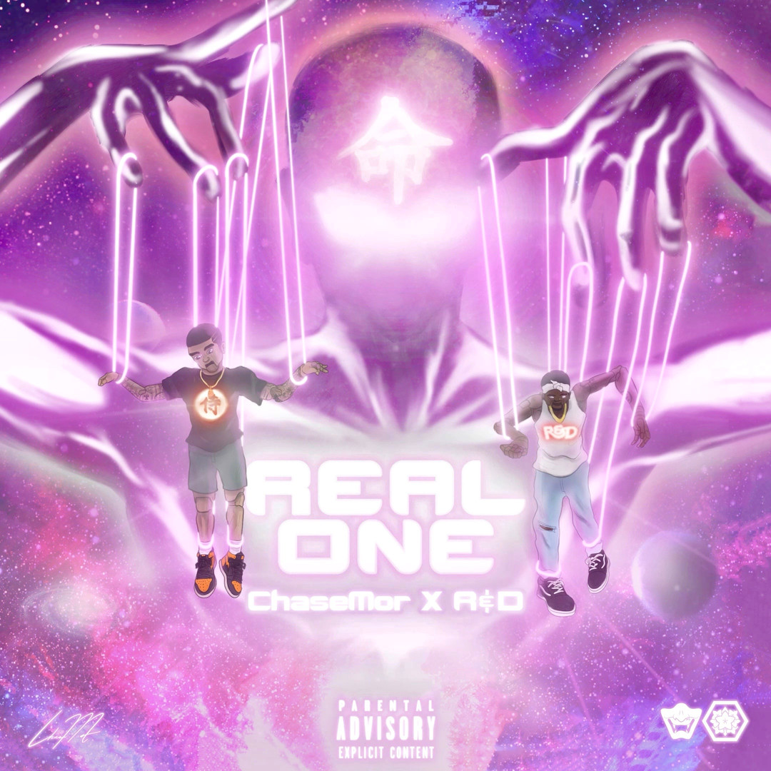 """ChaseMor X R&D """"Real One"""""""