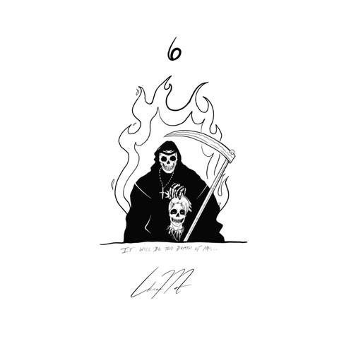 (8)TheDeathOfMe
