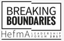 Catalyst to attend HefmA 2017