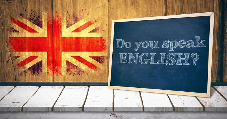 Cours d'anglais à Sion
