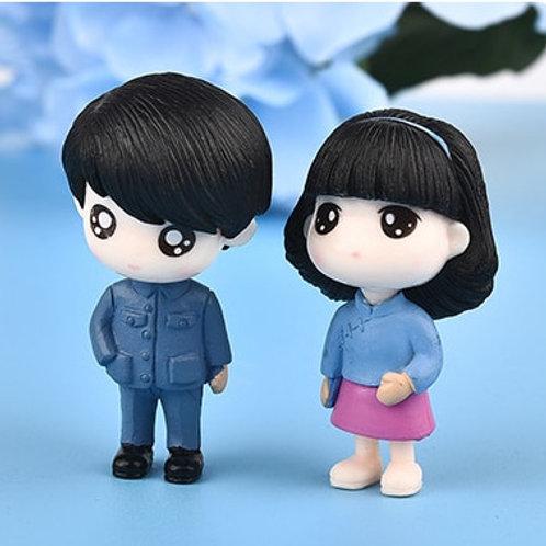 Sevgili Çiftler -3