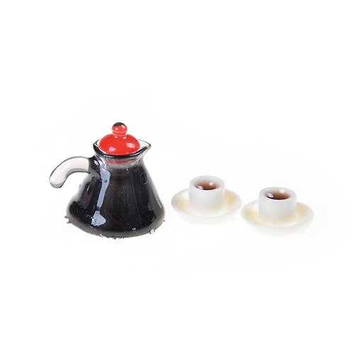 Çay Kahve Seti