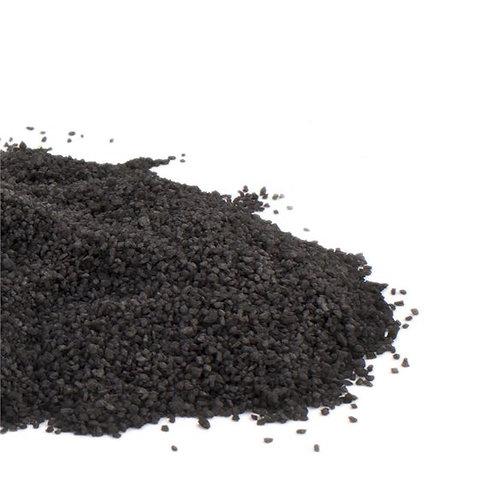 Siyah Dekoratif Kum