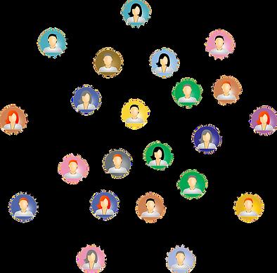 Recruit Hero - Invite friends & network