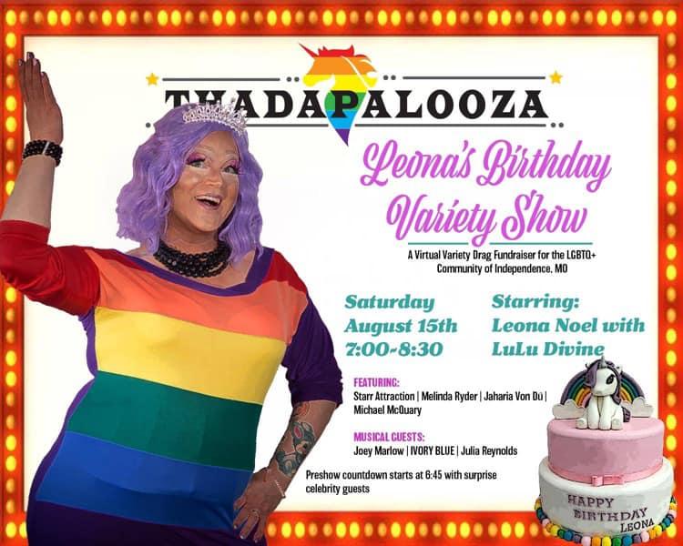 Leona Birthday 2020