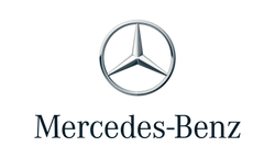 Meredes Benz Logo - Dervla Trainor