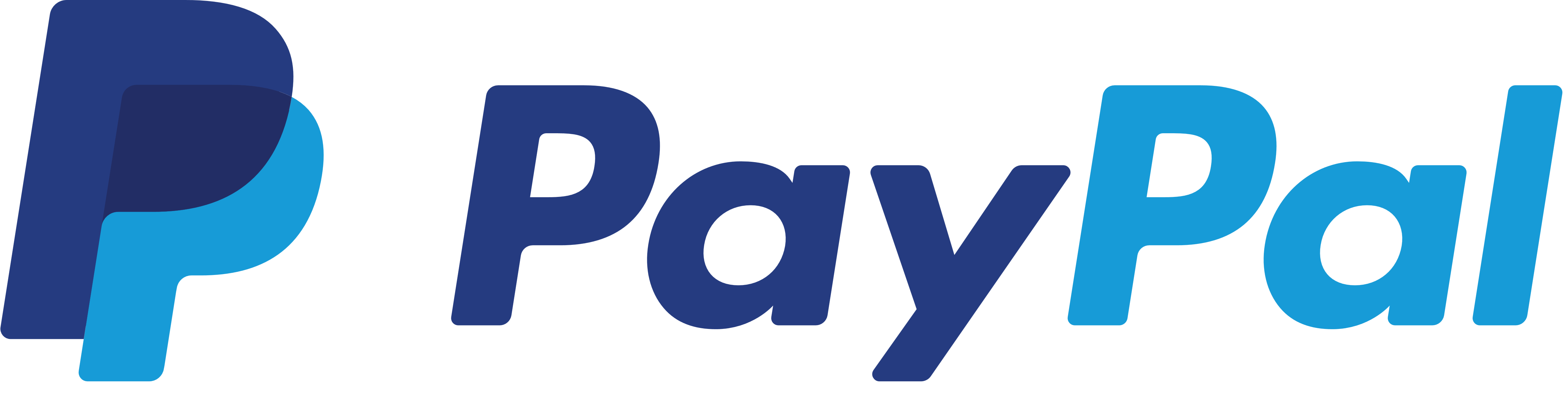 PayPal - Dervla Trainor