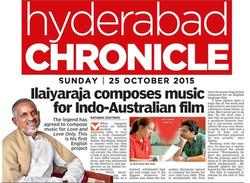 Hyderabad Chronicle