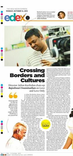 New Indian Express, India