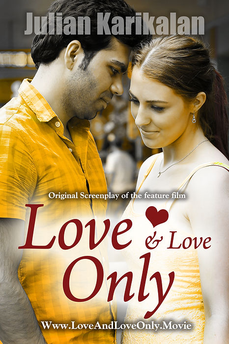 ilaiyaraaja, love and love only movie, love and love only, love and love only film