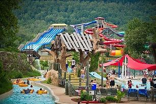 Magic Springs Theme & Water Park