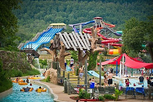 Magic Springs Theme & Water Park