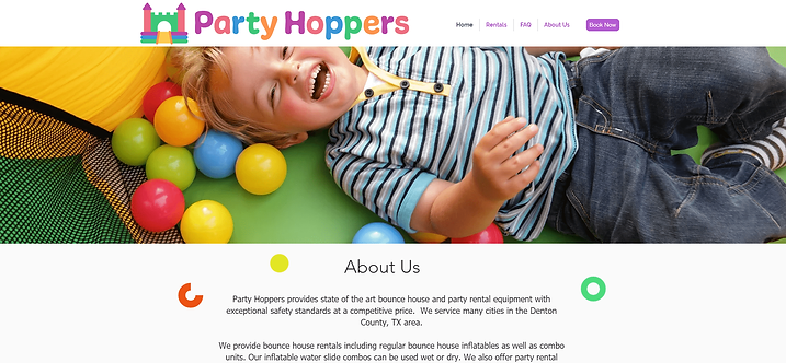 Party Hoppers