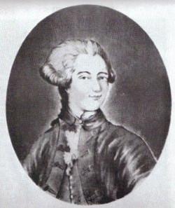 Nicholas La Motte
