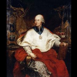 Cardinal Rohan of the necklace