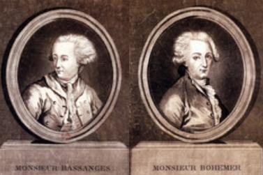The Jewelers Bassenge & Bohemer