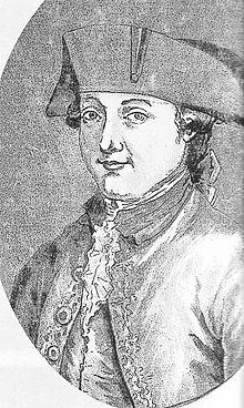 La Mottes lover Retaux Villette