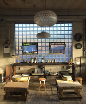 Billy Ritter 77 Studio