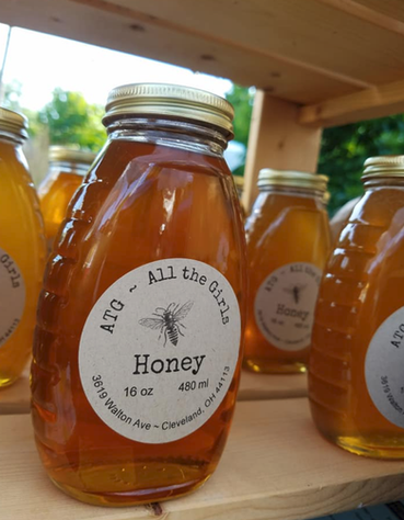 ATG Honey