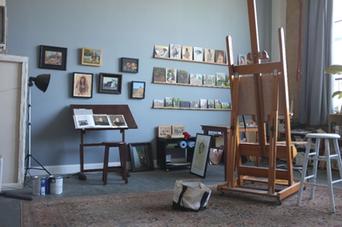 Walton Avenue Atelier