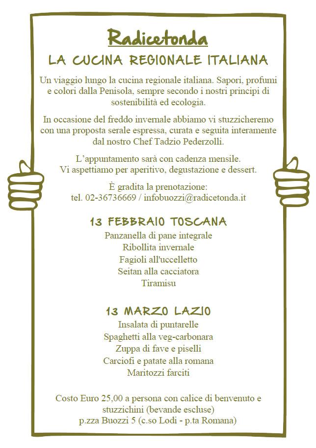 menu regionale febbraio,marzo NU2