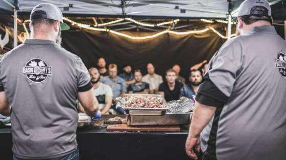 Ironwood Smokers BBQ Masterclass - 22 June 2019