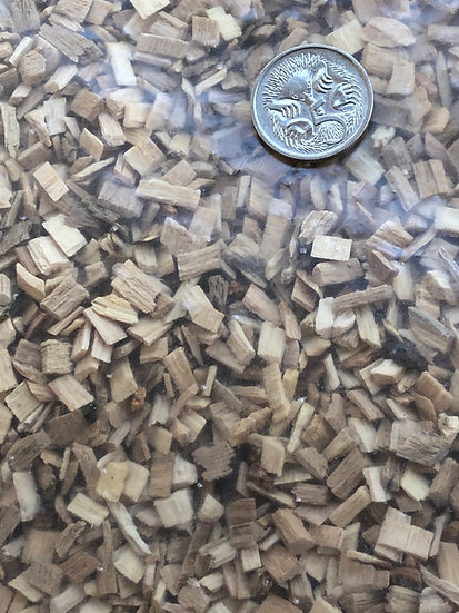 Beech Chips (Small) - 1kg