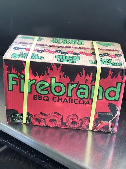 FIREBRAND BBQ CHARCOAL BRIQUETTES