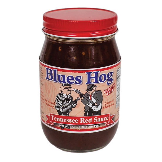 Blues Hog Tennessee Red Sauce
