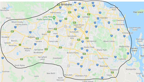 Free Run Thursday's - Brisbane, Northern Gold Coast and Surrounds