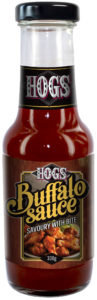 Hog's Breath Cafe BBQ Sauce Range