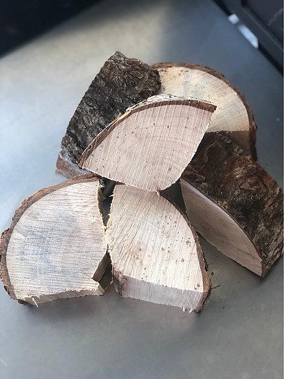 Pecan Chunks - 1kg