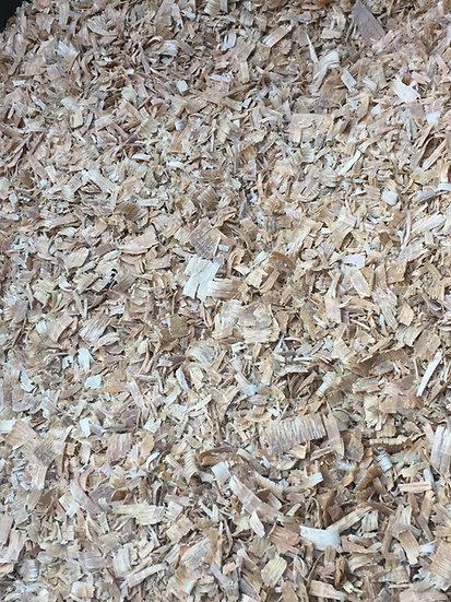spotted gum shavings fishing smoker dust fish smoking smoking wood spotted gum smoking wood