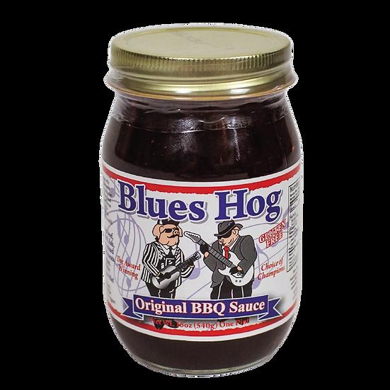 Blues Hog Original BBQ Sauce