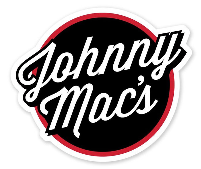 Johnny Mac's Rubs