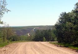 Backway Road