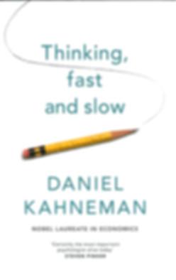 التفكير بسرعة وببطء
