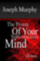 قوة عقلك الباطن