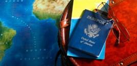 Passport to new destinations
