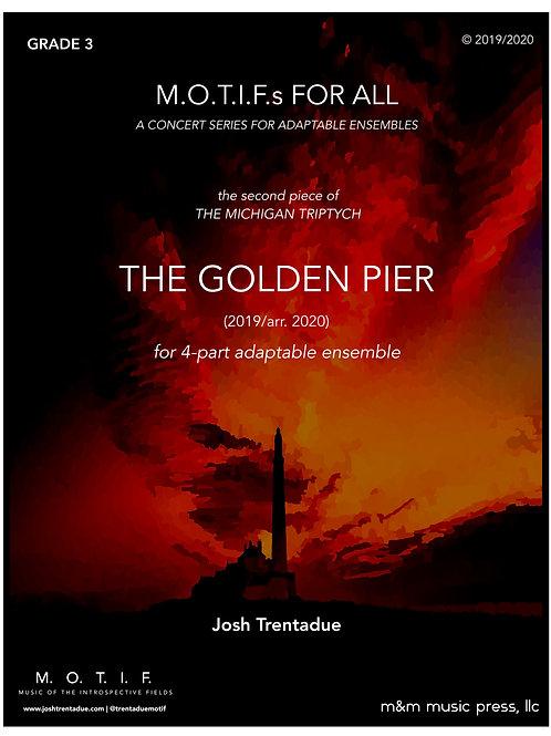 The Golden Pier (Flex) - Trentadue