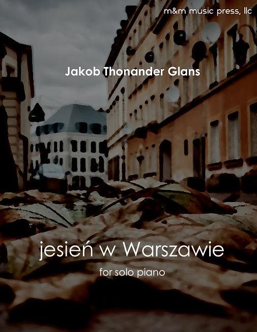Glans - jesień w Warszawie COVER.jpg