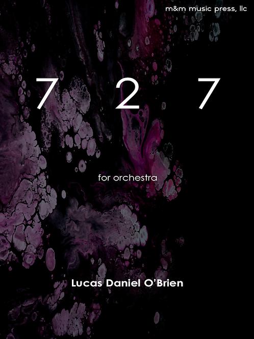 727 - O'Brien
