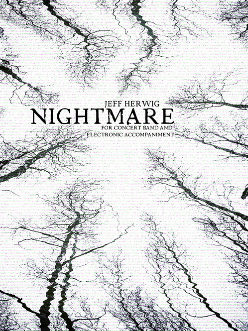NIGHTMARE Full Band & Flex Band Bundle - ePrint PDF