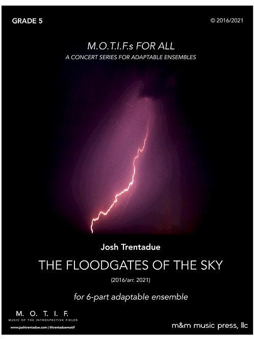 The Floodgates of the Sky (Flex) - Trentadue