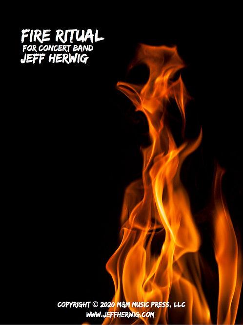 Fire Ritual - Herwig