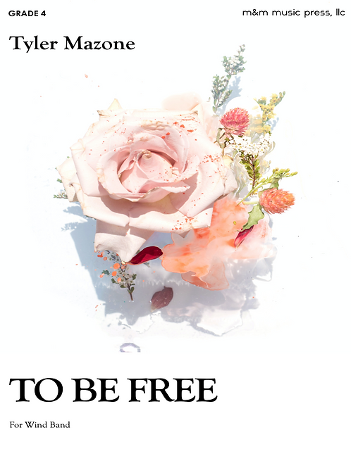 To Be Free - Mazone
