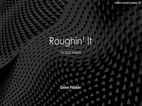 Roughin' It - Pritsker