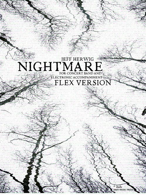 NIGHTMARE (Flex) - Herwig
