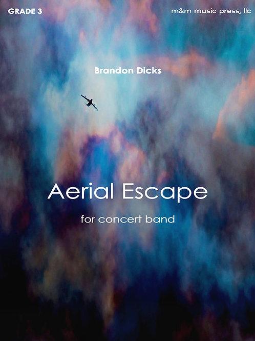 Aerial Escape - Dicks